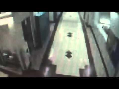 Pocatello High School Staff In Idaho Say CCTV Captured Ghost Footage