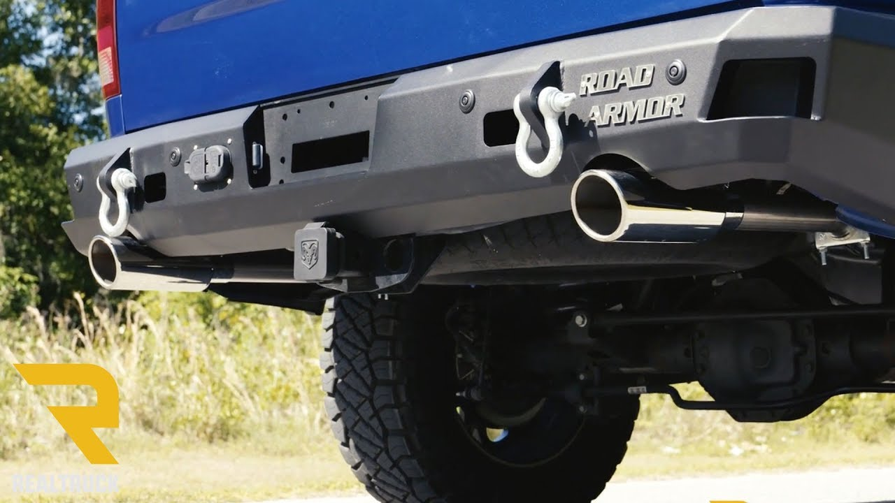 gibson exhaust systems fast facts
