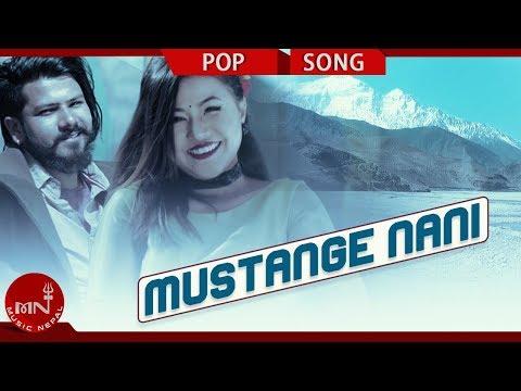 Mustange Nani - R.B. Shrijan Ft. Aarushi Magar & Suman Timalsina | New Nepali Song 2075/2018