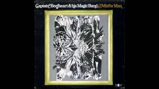 Captain Beefheart & The Magic Band  - Tarotplane (Original Vinyl)