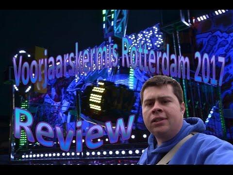 Review Voorjaarskermis Rotterdam 2017
