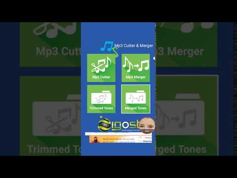 Best Review On Mp3 Cutter & Merger For Android, IOS, PC & Windows 10/8.1/8/7