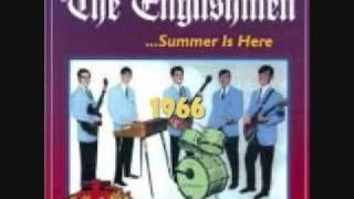 The Englishmen Summer Is Here 1966