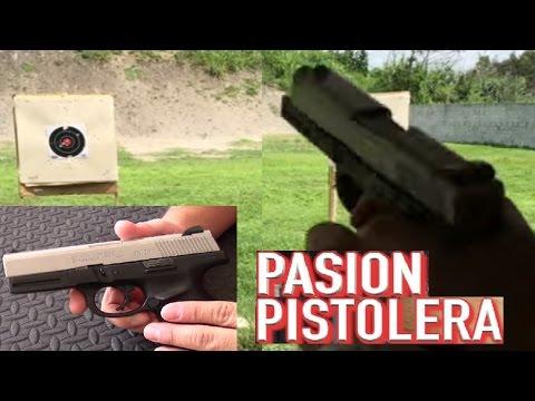 PISTOLA SMITH AND WETSON | SW40VE CALIBRE 40
