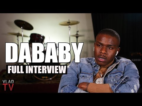 DaBaby on Home Invasion, ATL Goons Pressing Him, Street Loss