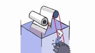 видео прудовый фильтр