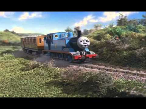 Mr perkins 39 storytime thomas goes fishing with classic for Thomas goes fishing