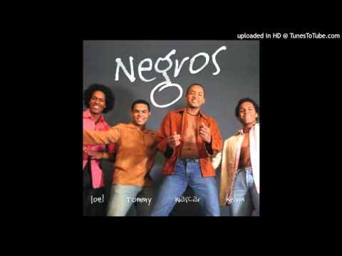 Grupo Negros - Contigo En La Cabeza
