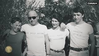 Jacques Audiard, la soif du mâle - Reportage Cinéma