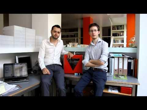 0 - FABtotum All-in-One: 3D-Drucker, Fräse und 3D-Scanner