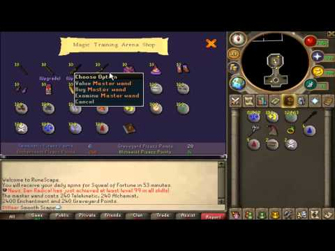 Runescape Moneymaking 2M+/H In EoC!!