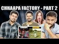 Indian Reaction On Bollywood Songs Copied From Pakistan | CHHAAPA factory - PART 2