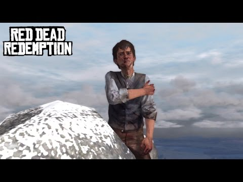 Spare the Love, Spoil the Child - Red Dead Redemption Mission #56 (HD)