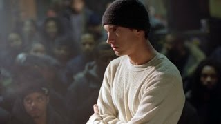 Repeat youtube video Eminem - Batalla final 8 millas subtitulos al español | 8 mile epic final battle