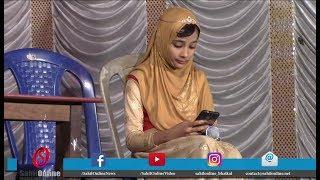 Wonderful drama on Social Media -  Zia School - Kandloor