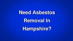 Asbestos Removal Hampshire