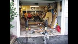 Building A Gypsy Wagon  Tiny House, Rv, Vardo, Travel Trailer