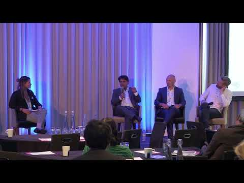 Making The Business Case for VR #DisruptionSummit 2017 - Panel Discussion