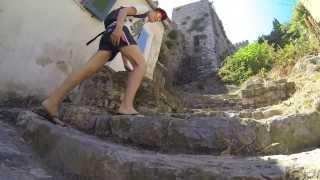 Porto Venere Grotta Byron 2013