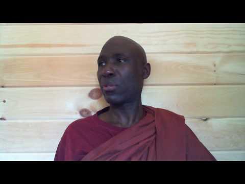 Ven. Buddharakkhita - Bio 5 - Effects of the first Retreat