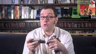 Angry Video Game Nerd  - Adventure Island (NES) [RUS]