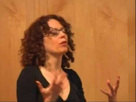 Rebecca Taichman: The Importance of LIve Theater - YouTube