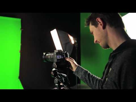 Green Screen Tips,