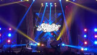 Luar Biasa - Endank Soekamti Feat Kemal Palevi (Live at Komik Mandiri Pekan Raya Indonesia ICE BSD)