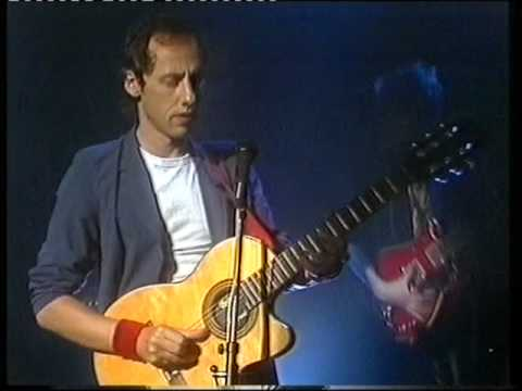 Dire Straits - Industrial Disease + Private Investigations (TV)
