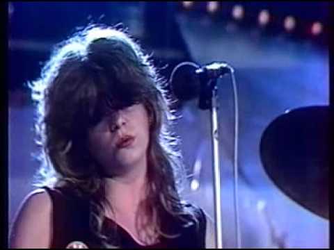 Girlschool (GB) in der DDR - Hit And Run (1981)
