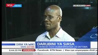Sherehe za Mashujaa: Matarajio ya wenyeji wa Kakamega