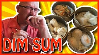 Won Kow Dim Sum Review From Chinatown In Chicago, Illinois