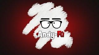 INTRO Andy-Fú:D