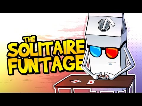 SOLITAIRE FUNTAGE! - EPIC Plays, Difficult Deals & More!