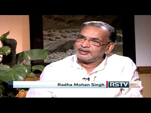 To The Point with Radha Mohan Singh