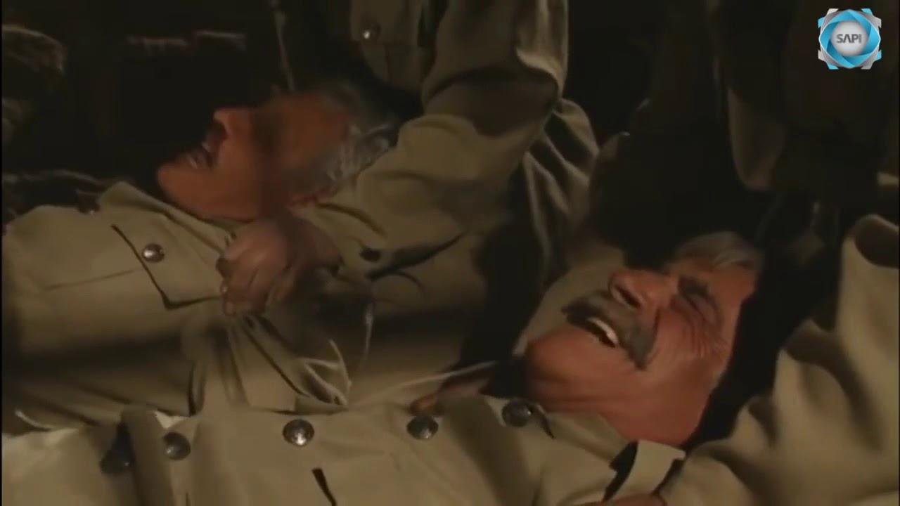 دخل على السجن بالسر مشان يدور على جواد بس لقطوه الزابطية