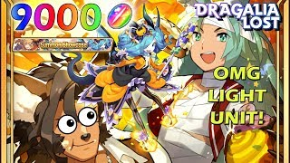 Dragalia Lost Halloween Fantasia Banner Summons!!!