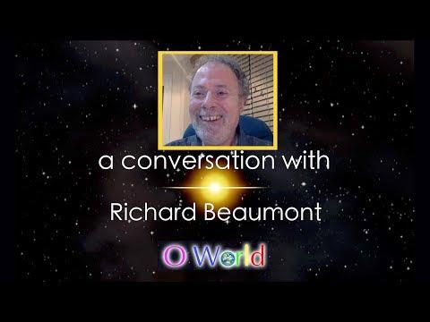O World Project Interview - Richard Beaumont - Human Design