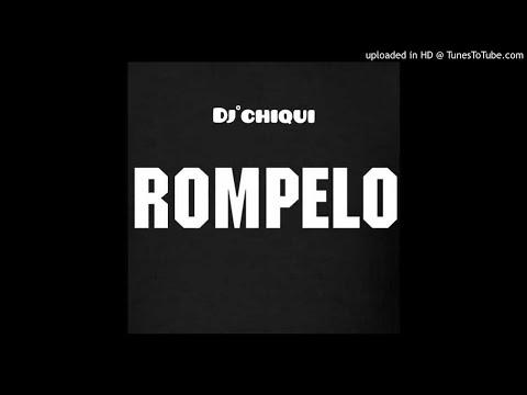 ROMPELO REMIX 🍑 Mad Fuentes ✘ DJ KEVIN 😈