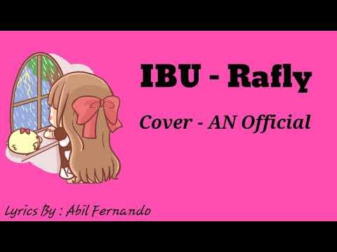 Bikin Haru!! Lagu Ibu -Rafly    Cover