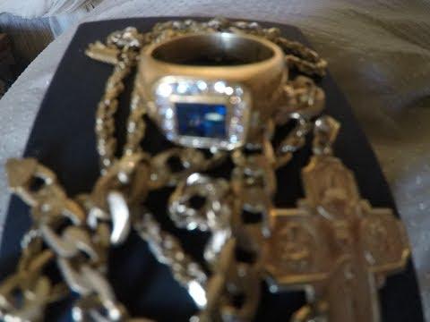 Metal Detecting LOTS OF GOLD