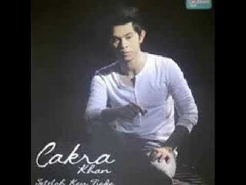 Cakra Khan __ Rolling In The Deep