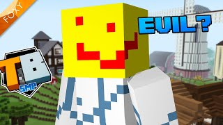 CHUCK = EVIL? | Truly Bedrock Season 1 [82] | Minecraft Bedrock Edition 1.14 SMP