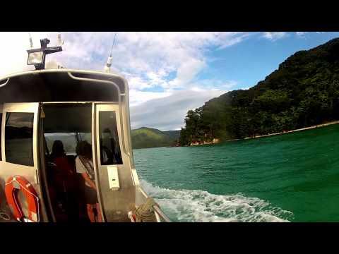 Abel Tasman Coast Track, New Zealand (Great Walks Episode 4 of 9)