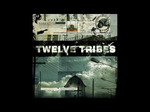 Twelve Tribes - Midwest Pandemic [Full Album]