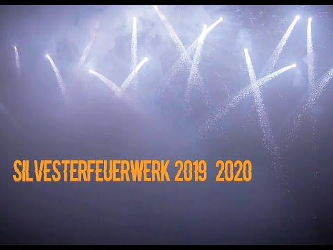 Silvester Feuerwerk 2019/ 2020 GOT