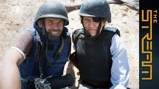 Under The Wire: What is Marie Colvin's legacy? | The Stream