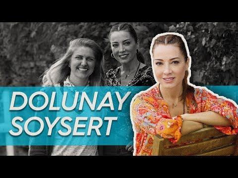 Dolunay Soysert ile röportaj - 'Yalnız olmayı da seçilmiş yalnızlığı da seviyorum'