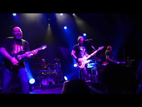 Riverside - Conceiving you [Live @ Le Divan Du Monde, Paris 27.10.2015]