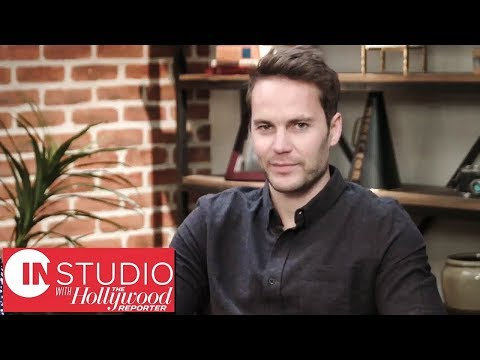 In Studio With Taylor Kitsch: 'Waco's' David Koresh & Why He Wants to Return to 'Savages'  THR